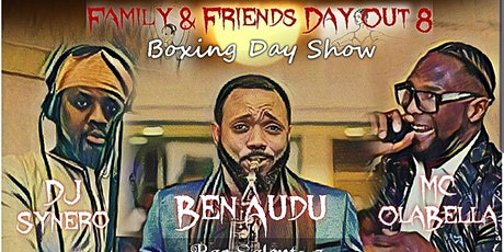 Family & Friends Day Out 8 tickets
