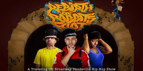 Rebirth of Rabbit's Foot - MixedBlood Theater MN tickets