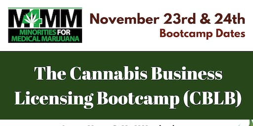 IL Cannabis Business Licensing Bootcamp (CBLB) Program