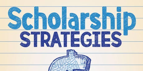 Scholarship Strategy Seminar and Book Signing tickets