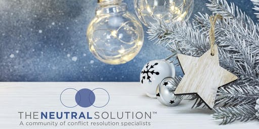 The Neutral Solution Holiday Party