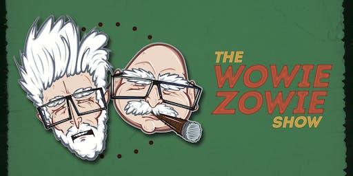 Wowie Zowie Variety Show at The White Rabbit Cabaret