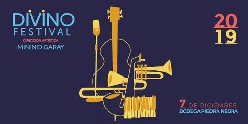 Jazz n' Chacayes - Festival Divino