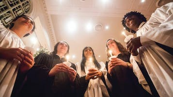 "Emory Choirs: ""A Festival of Nine Lessons & Carols"""