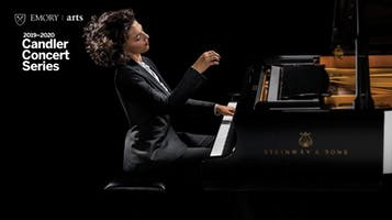 Royal Philharmonic Orchestra with Pianist Khatia Buniatishvili