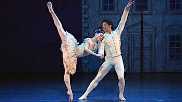 "American Ballet Theatre's ""The Nutcracker"""