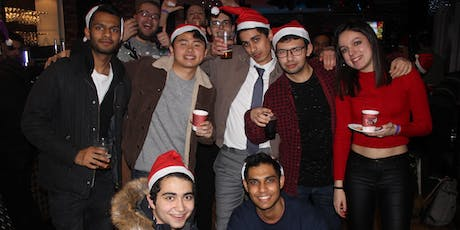 The MechEng Christmas Party tickets
