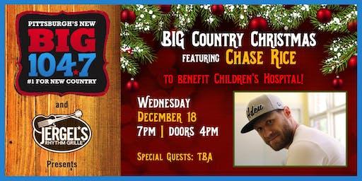 BIG 104.7 Country Christmas