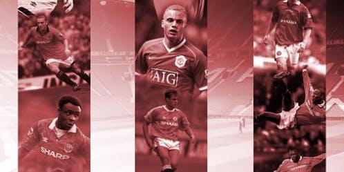 Manchester United Legends Tour - Wigan