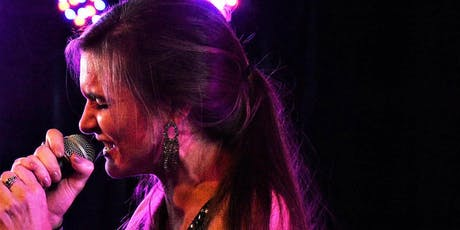 Katie Henry Band opens for John Mayall at The Rose tickets