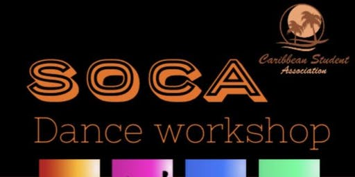 Soca Dance Workshop