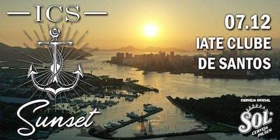 ICS Sunset