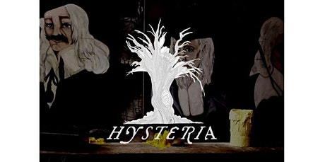 """Hysteria"" by Twisted Escape Room (04-27-2020 starts at 6:00 PM) tickets"