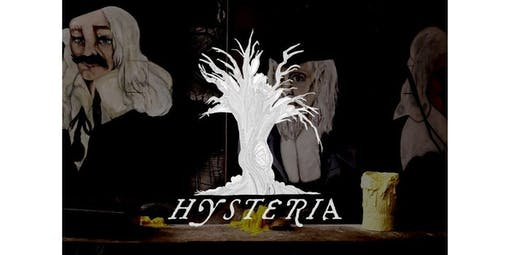 """Hysteria"" by Twisted Escape Room (12-23-2019 starts at 4:30 PM)"