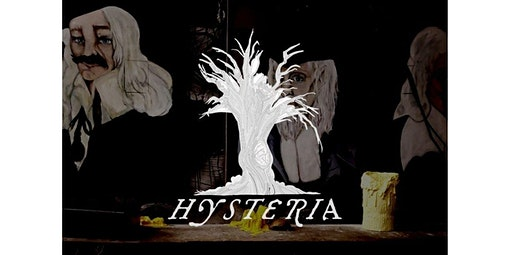 """Hysteria"" by Twisted Escape Room (04-08-2020 starts at 9:00 PM)"