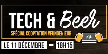 SII Tech & Beer (cooptation) billets