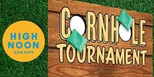 High Noon Cornhole Tournament