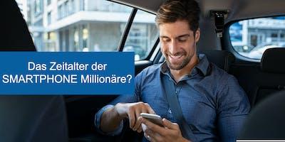 Digitalisierung - Verdient dein Smartphone schon Geld?
