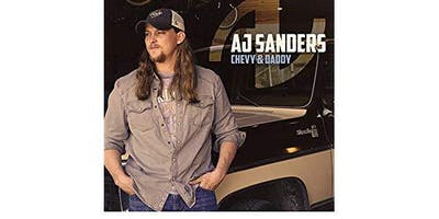 Official WCOS Tracy Lawrence After Party featuring AJ Sanders