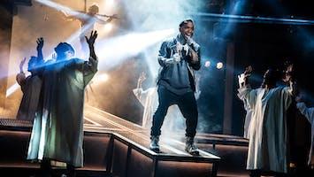 """Jesus Christ Superstar: 50th Anniversary Tour"""
