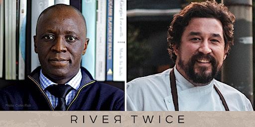 River Twice welcomes Shola Olunloyo of Studio Kitchen