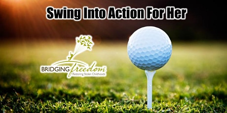 Swing Into Action For Her: 2nd Annual TopGolf FUNraiser tickets