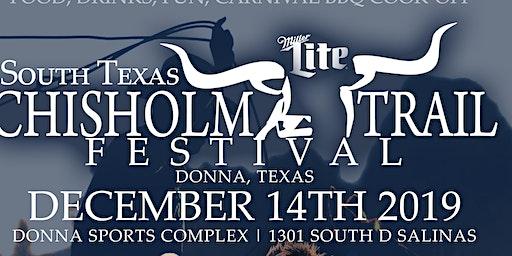 South Texas Chisholm Trail Festival