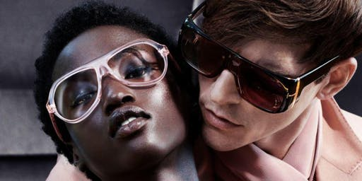 TOM FORD EYEWEAR FALL FIT EVENT