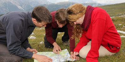 Duke of Edinburgh Open Gold Practice Expedition