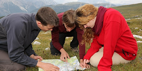Duke of Edinburgh Open Gold Practice Expedition tickets