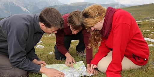 Duke of Edinburgh Open Gold Practice Expedition