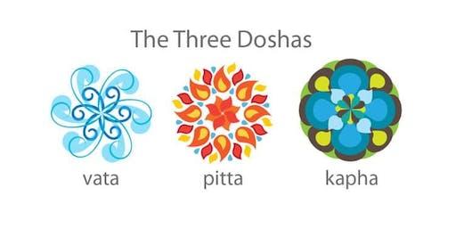 Ayurveda: The Elements, Doshas and Gunas of Healing