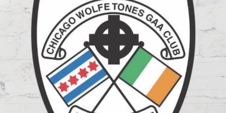 CHICAGO WOLFETONES REUNION tickets