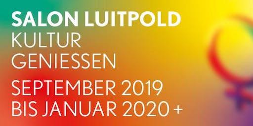 Salon Luitpold - Wie demokratisch sind EU Institutionen?