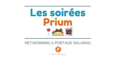 Soirée atelier découverte du Portage salarial & Networking