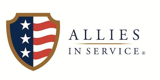 AIS V.E.T (Veteran Employment Program Training and Orientation) - Nov 20, 2019