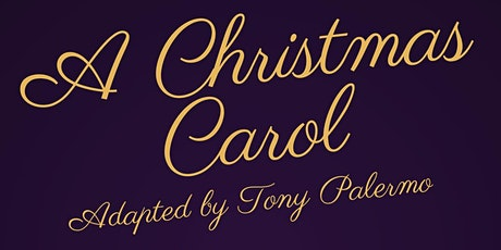 "Homeschool Connections presents ""A Christmas Carol""! tickets"