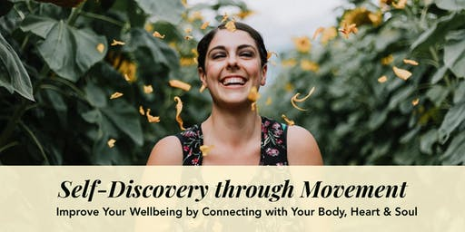 Self-Discovery Through Movement Course