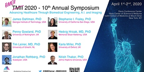 BMEII 2020 annual symposium - Postponed. New date TBD tickets