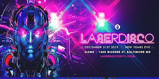Laser Disco 2019