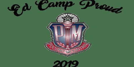 Pocono Mountain School District EdCamp Proud 2019 tickets