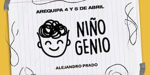 Niño Genio Arequipa