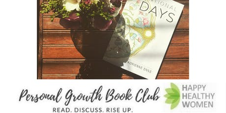 Personal Growth Book Club - Toronto West tickets