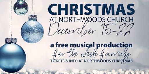 Northwoods Church Christmas Production 2019