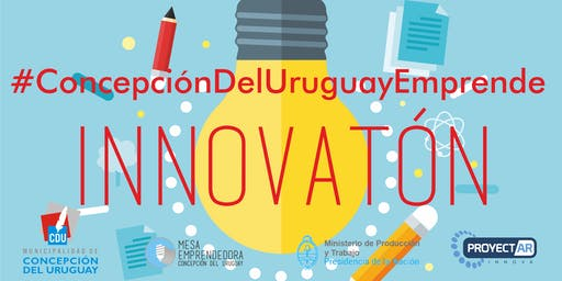 INNOVATÓN | 12 horas de innovación y creatividad