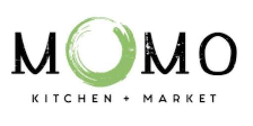 2nd annual beer dinner at MOMO kitchen + market