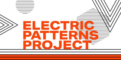 Electric Patterns Project x The Brixton Project - Artist Event