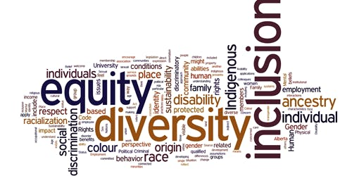 Community Event: Equity, Diversity, and Inclusion Focus Group