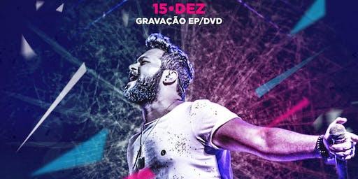 GRAVAÇÃO DVD - Caio Fernnandez