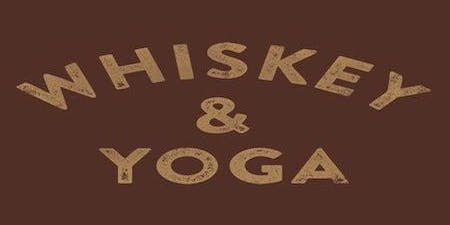 Whiskey and Yoga